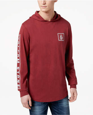 Volcom Men's Bachman Pullover Hoodie, Created for Macy's