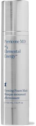 N.V. Perricone H2 Elemental Energy Firming Foam Mask, 100ml
