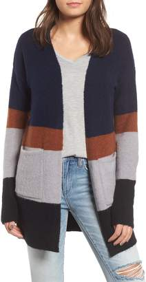 Love By Design Colorblock Cardigan