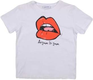 Au Jour Le Jour T-shirts - Item 37933534DT