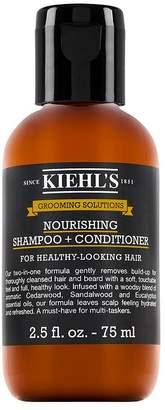 Kiehl's Nourishing Shampoo + Conditioner 2.5 oz.