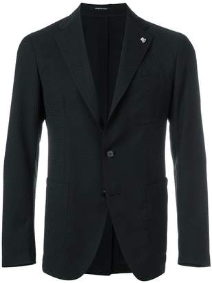 Tagliatore classic blazer