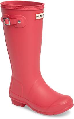 Hunter Rain Boot