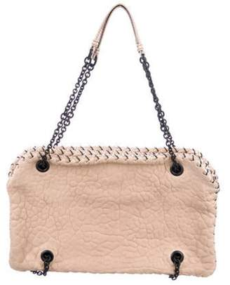Bottega Veneta Duo Chain Bag pink Duo Chain Bag