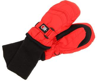 Tundra Boots Kids Snow Stoppers Mittens Extreme Cold Weather Gloves