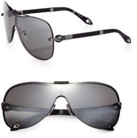 Givenchy Shield Sunglasses