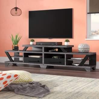 """Brayden Studio Brosnan Contemporary TV Stand for TVs up to 80"""" Brayden Studio"""