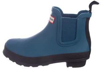 Hunter Rubber Rain Boots w/ Tags