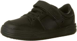 Clarks Boys Chad Slide Infant School Shoe
