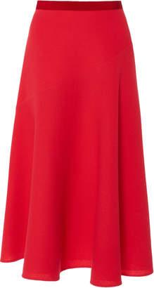 ec99eacd9b DELPOZO Pink Skirts - ShopStyle