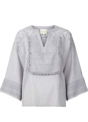 LOLLYS LAUNDRY Bohemian Blouse