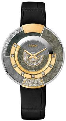 Fendi Policromia watch