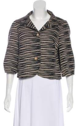 Trina Turk Stretch Casual Jacket