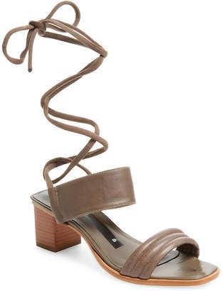 Matt Bernson Lark Leather Sandal
