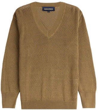 Vanessa Seward Cotton Pullover