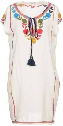 Yumi STAR Short dresses
