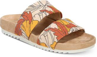 Naturalizer Amabella Pool Slides Women's Shoes