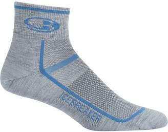 Icebreaker Multisport Ultralite Mini Sock - Men's