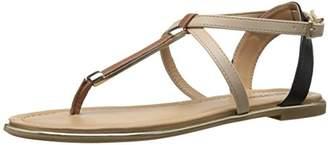 Call it SPRING Women's Mirenalla Flat Sandal