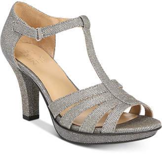 Naturalizer Delight Dress Sandals Women's Shoes