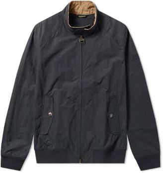 Barbour Steve McQueen Rectifier Harrington Casual Jacket