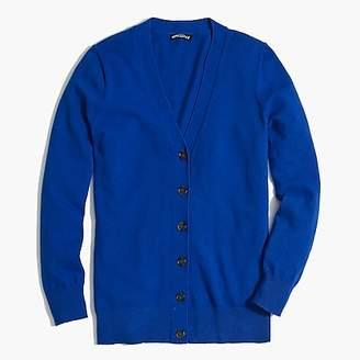 J.Crew Mercantile V-neck cardigan sweater