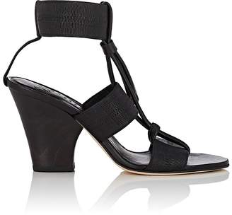 Zero Maria Cornejo WOMEN'S LUPITA LEATHER SANDALS