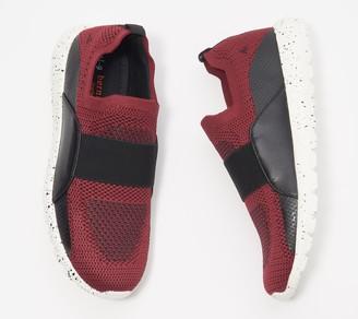 Bernie Mev. Knit Slip-On Sneakers - Asako