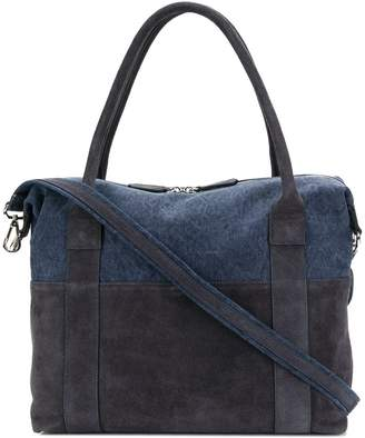 Eleventy double handle laptop bag