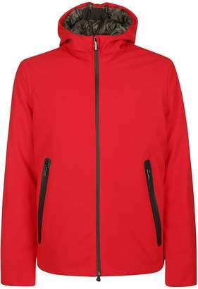 Rrd Roberto Ricci Design Rrd Hooded Zip Jacket