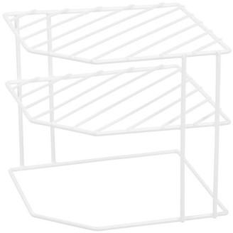IRIS USA, Inc. IRIS Wire Corner Shelf