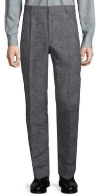 J. Lindeberg Printed Slim Pants