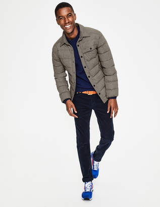 Boden Fitzrovia Quilted Jacket