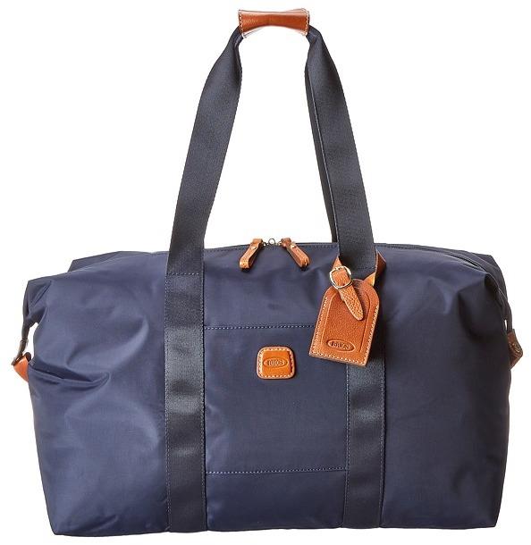Bric's Milano - X-Bag 18 Folding Duffle Duffel Bags