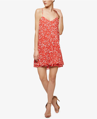 Sanctuary Reese Embroidered Slip Dress $119 thestylecure.com