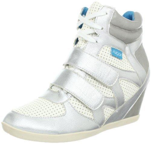 Sugar Women's Hyper Fashion Sneaker