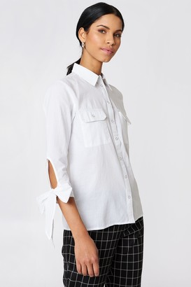 Rut & Circle Rut&Circle Nicole Pocket Shirt