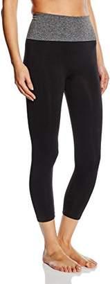 Magic Body Fashion Magic Bodyfashion Women's 70YC Shaping Leggings - Multicolour
