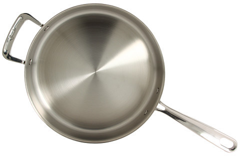 Emerilware Emeril 4 Qt. Pro-CladTM Saute Pan