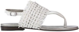 Henry Beguelin Toe strap sandals