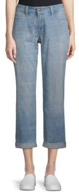 NYDJ Jessica Relaxed Jeans
