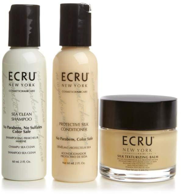 ECRU NY ECRU New York Travel Essentials Kit