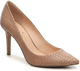 Jessica Simpson Levin Pump - Women's