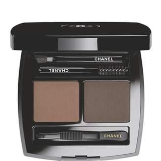 Chanel La Palette Sourcils De Chanel, Brow Powder Duo