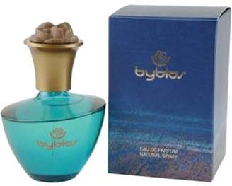 Byblos Eau De Parfum Spray For Women, 3.4 Ounce by
