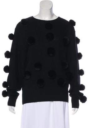 Alice McCall Long Sleeve Sweater