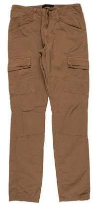 J Brand Twill Cargo Pants