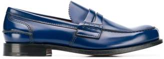 Church's Tunbridge penny loafers