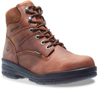 Wolverine Durashocks Work Boot - Men's