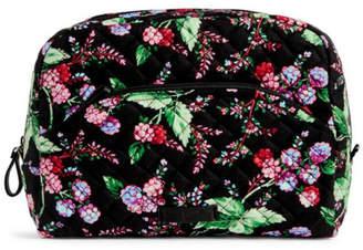 Vera Bradley Winter Berry Cosmetic